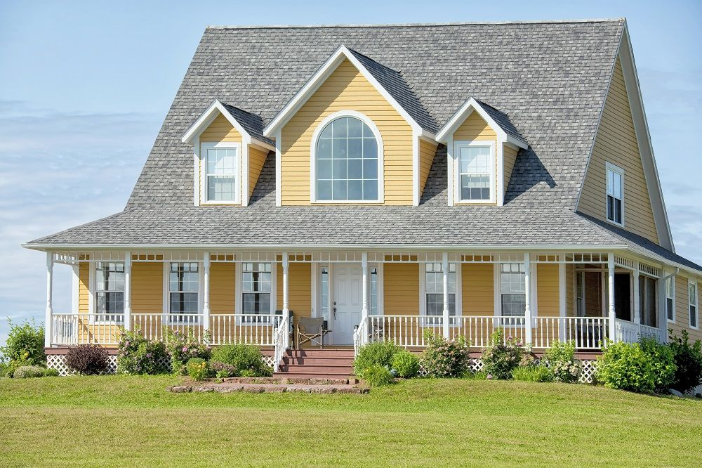Best Siding For Your Home
