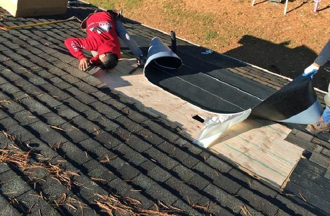 Professional Roof Maintenance Dracut MA